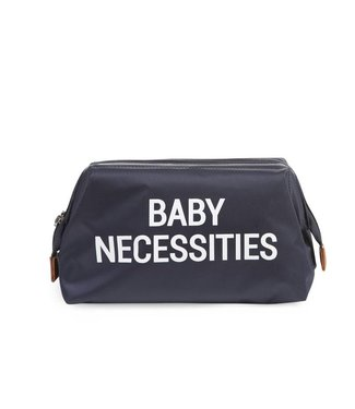 Childhome Toilettas Baby Necessities Navy