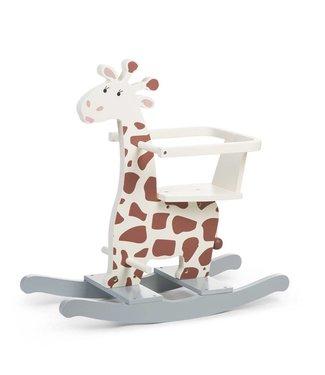 Childhome Schommelpaard Giraf