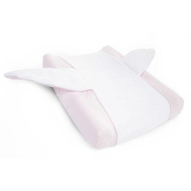 Waskussenhoes Angel Jersey Pink