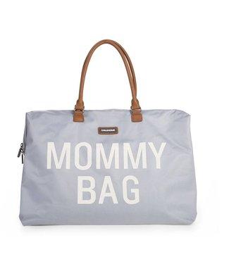 Childhome Mommy Bag Verzorgingstas Grey Off White