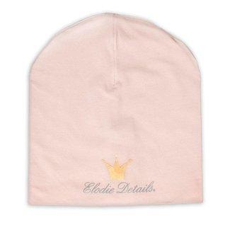 Elodie Details Zommer Beanie Muts Powder Pink
