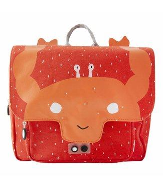 Trixie Baby Kleuterboekentasje Mrs. Crab | Trixie Baby