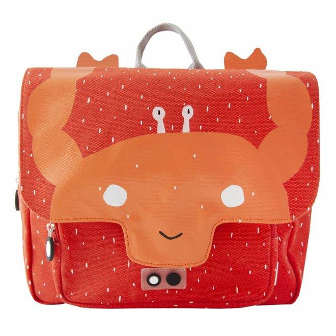 Kleuterboekentasje Mrs. Crab   Trixie Baby