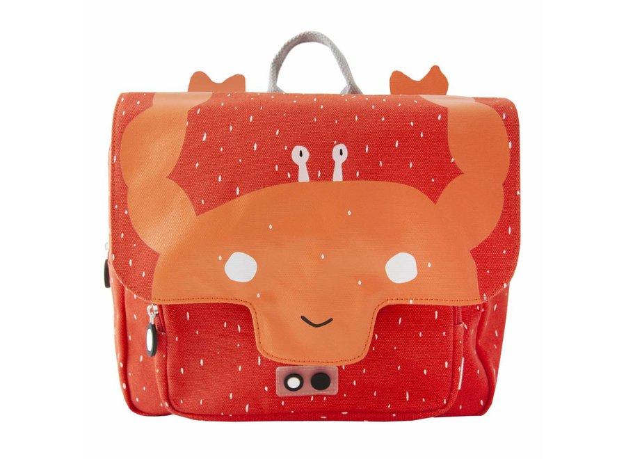 Kleuterboekentasje Mrs. Crab | Trixie Baby
