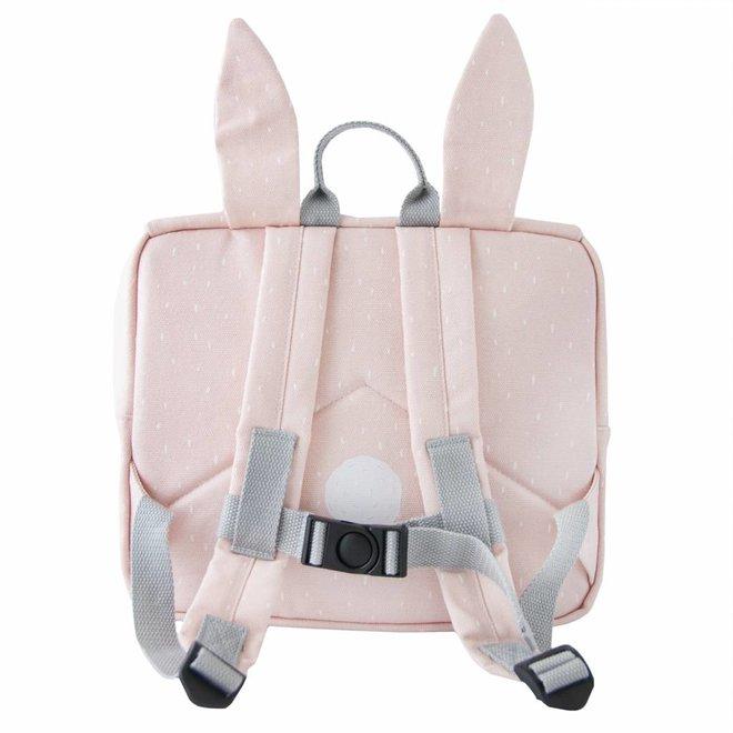 Kleuterboekentasje Mrs. Rabbit | Trixie Baby
