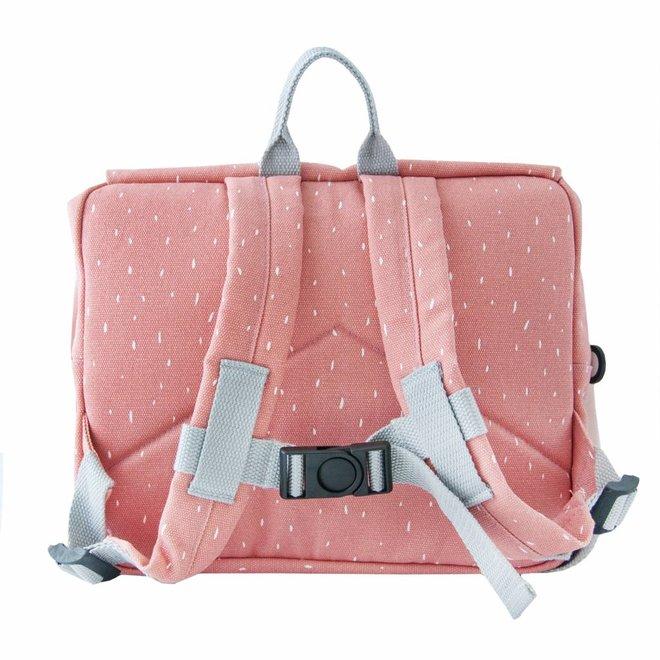 Kleuterboekentasje Mrs. Flamingo | Trixie Baby