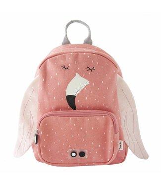 Trixie Baby Rugzakje Mrs. Flamingo | Trixie Baby