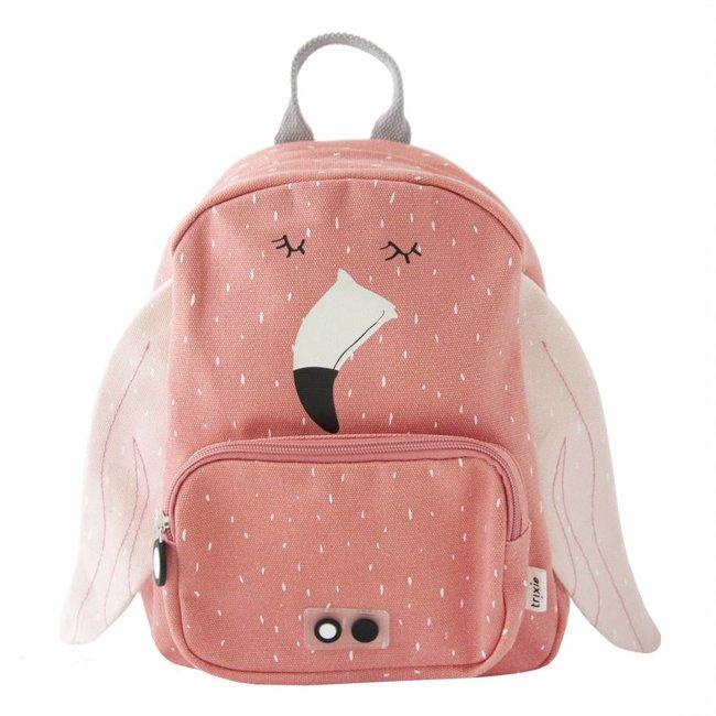 Trixie Baby Rugzakje Mrs. Flamingo   Trixie Baby
