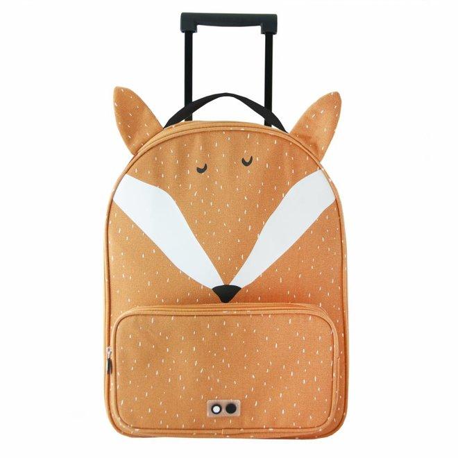 Trolley Mr. Fox