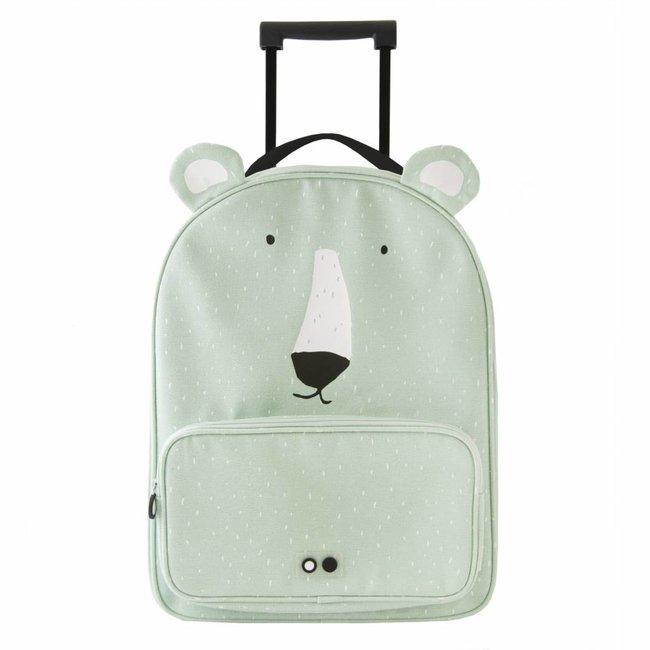 Trolley Mr. Polar Bear