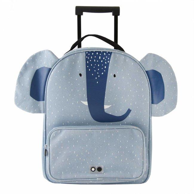 Trixie Baby Trolley Mrs. Elephant