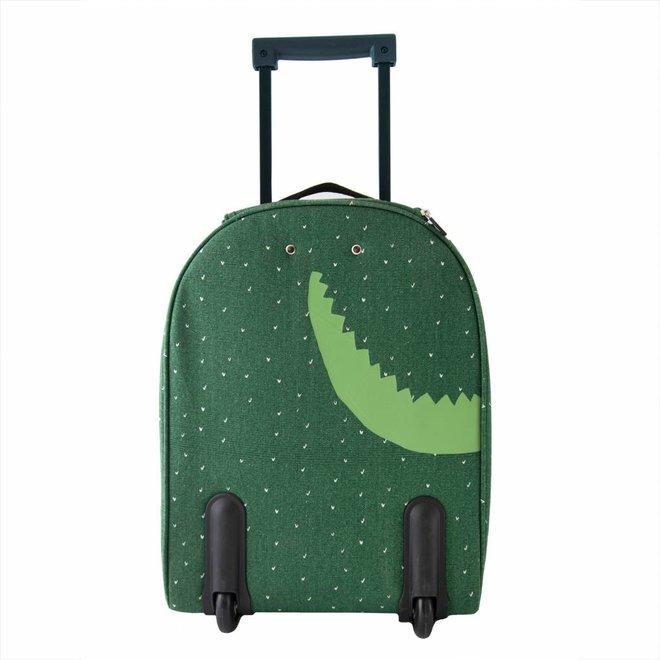 Trolley Mr. Crocodile