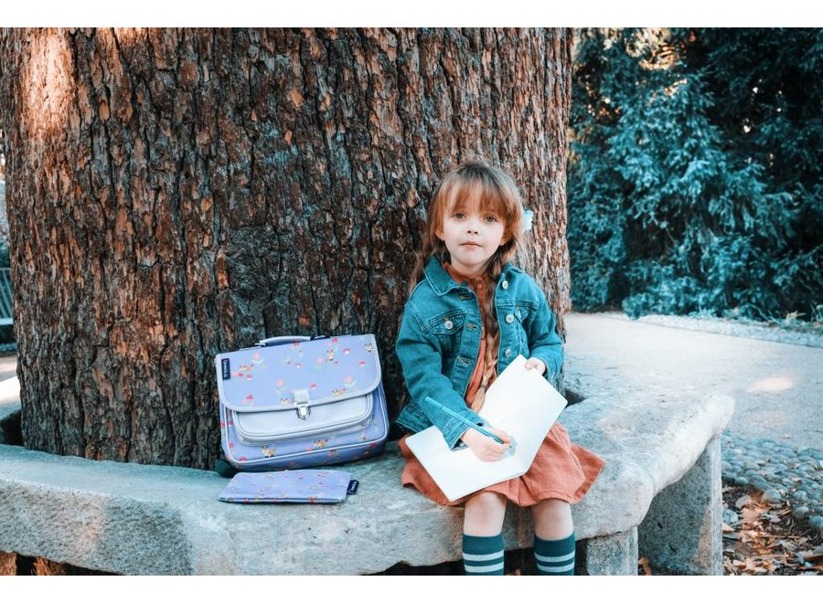 Boekentas Little Foxes - Mini