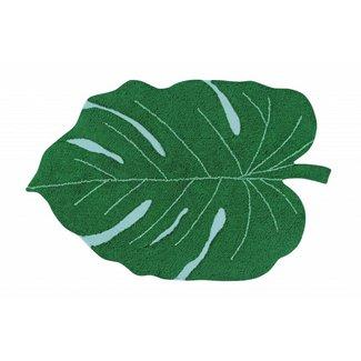 Lorena Canals Tapijt Monstera Leaf 120x180cm