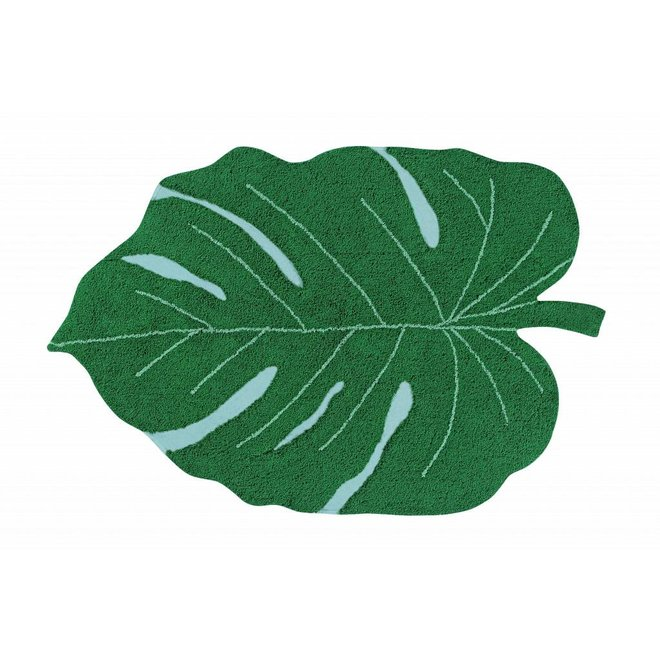 Tapijt Monstera Leaf 120x180cm