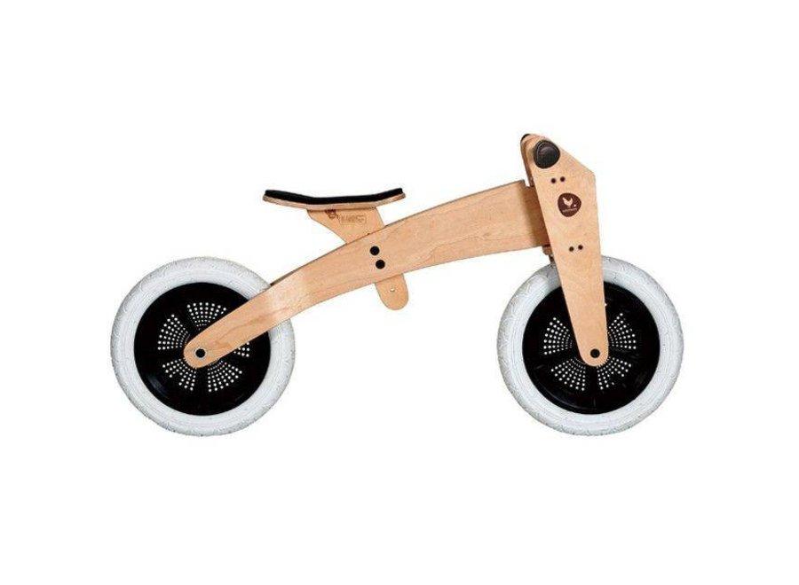 Wishbone bike 2-in-1 Bike original + GRATIS naamplaatje