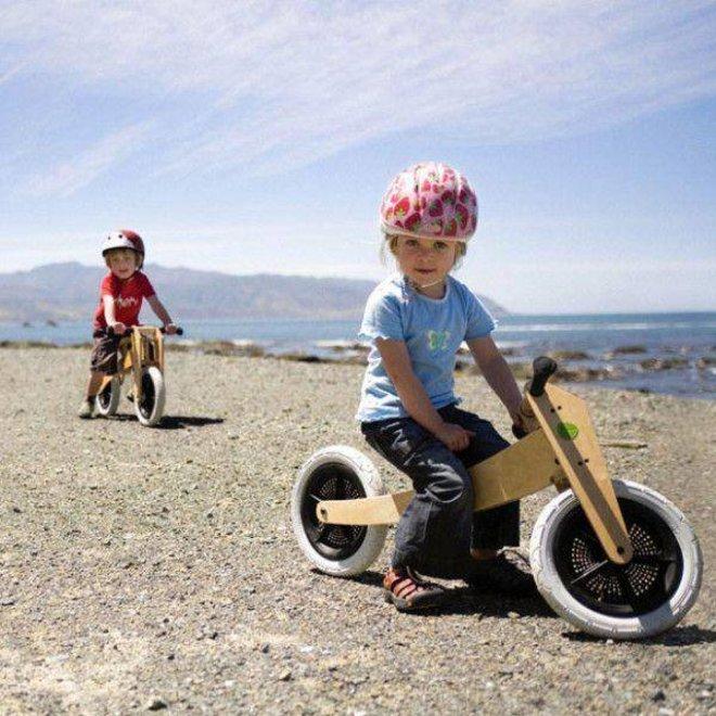 Wishbone bike 2-in-1 Bike original
