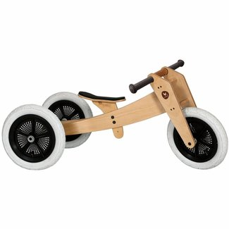 Wishbone Bike Wishbone bike 3-in-1 Bike original + GRATIS naamplaatje