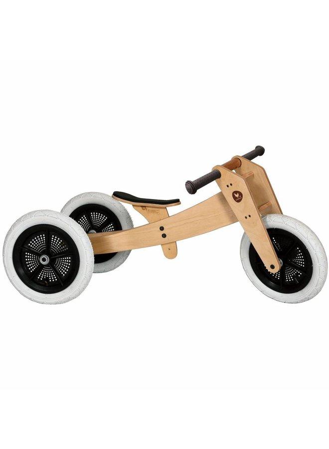 Wishbone bike 3-in-1 Bike original + GRATIS naamplaatje