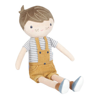 Little Dutch Knuffelpop Jim - 35 cm