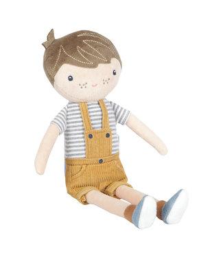 Little Dutch Knuffelpop Jim - 35 cm