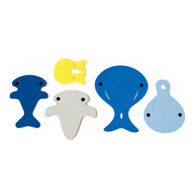 Walvissen in diepe Zee – Quutopia