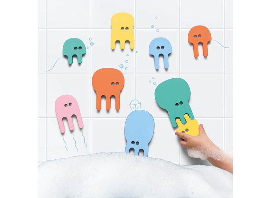 Jellyfish Badpuzzel – Quutopia