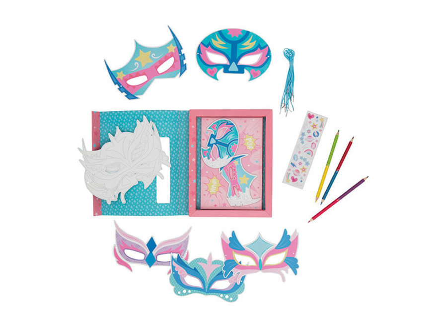 Paper Masks – Power Pack