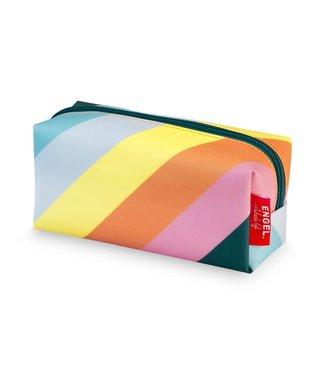 Engel. Pennenzak / Etui 'Stripe Rainbow'
