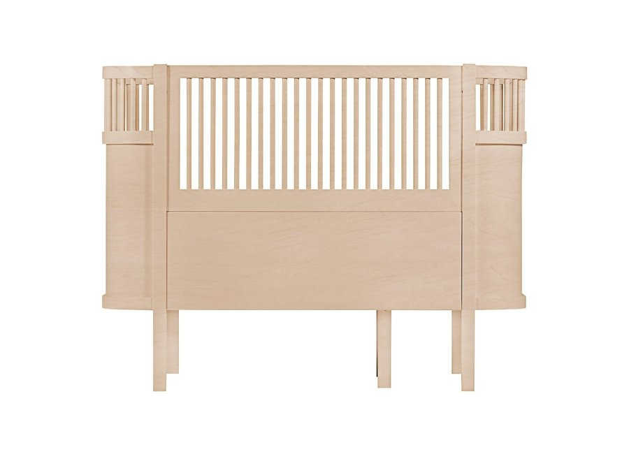 The Sebra Bed, Baby & Jr. Wooden Edition