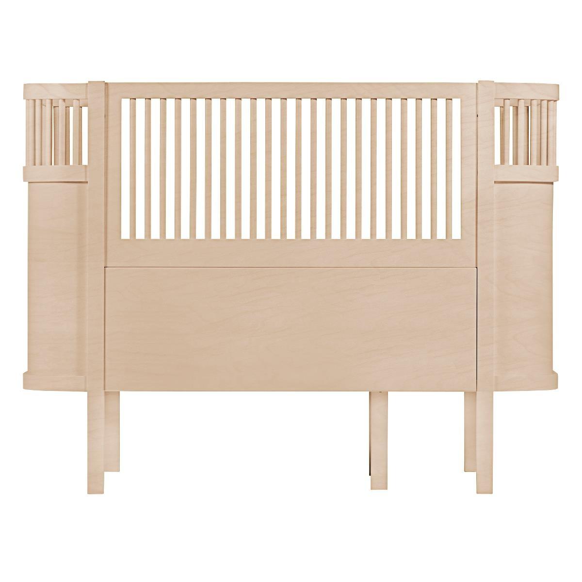 Vanaf Wanneer Kinderbed.The Sebra Bed Baby Jr Wooden Edition Kids With Flair