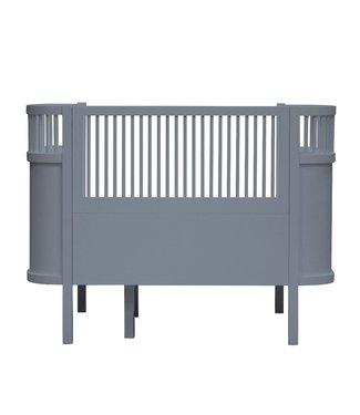 Sebra The Sebra Bed, Baby & Jr. Classic Grey