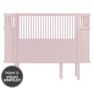 Sebra The Sebra Bed, Baby & Jr. Vintage Rose