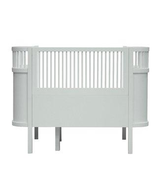 Sebra The Sebra Bed, Baby & Jr. Mist Green