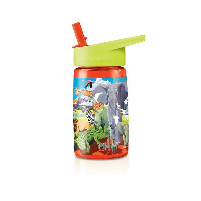 Drinkfles Tritan – Safari