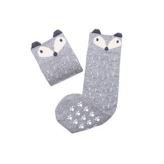 Mama's Feet Kousjes – Vosje Rene the Sneaky Fox