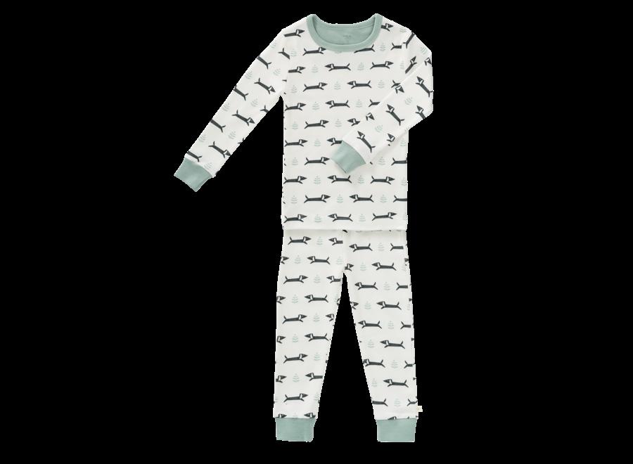 "2-Delige Pyjama ""Hondje"" | Fresk"