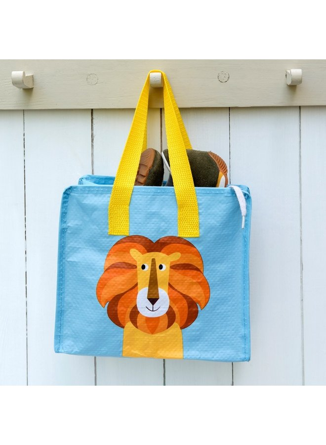 Charlie The Lion Charlotte Bag   REX