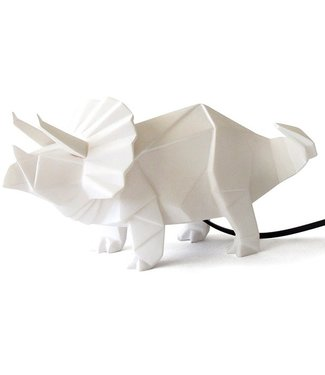 House of Disaster Origami Lamp Dinosaurs Wit