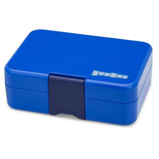 Yumbox Yumbox Mini Snack – Neptune Blue