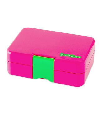 Yumbox Yumbox Mini Snack – Cherrie Pink