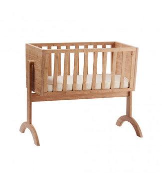 Kid's Concept Wieg Bamboo 105x52x83 cm