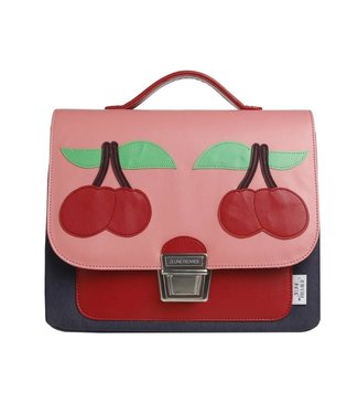 Jeune Premier Signature bag Mini Cherry Pink