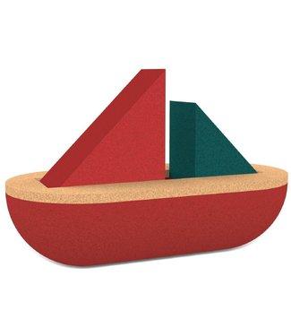 Elou Kurken Zeilboot
