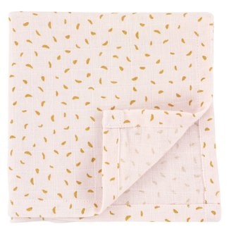 Trixie Baby Tetra doeken 120x120cm 2stuks – Moonstone