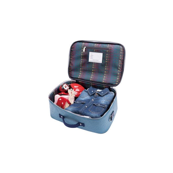 Koffer Mini Robot