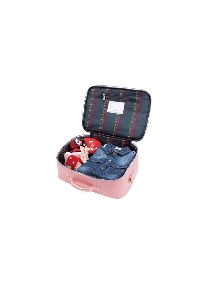 Koffer Mini Cherry Studs