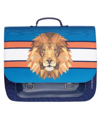 Jeune Premier Boekentas Maxi Lion Head
