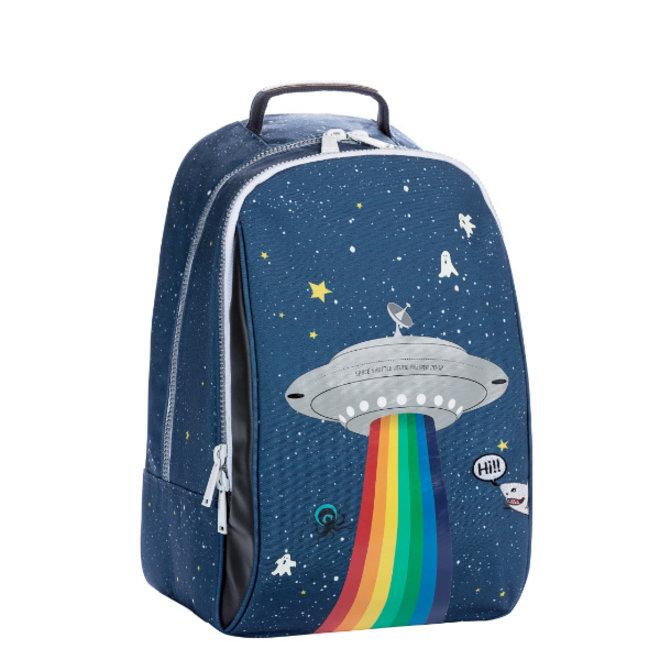 Rugzak James Space Rainbow
