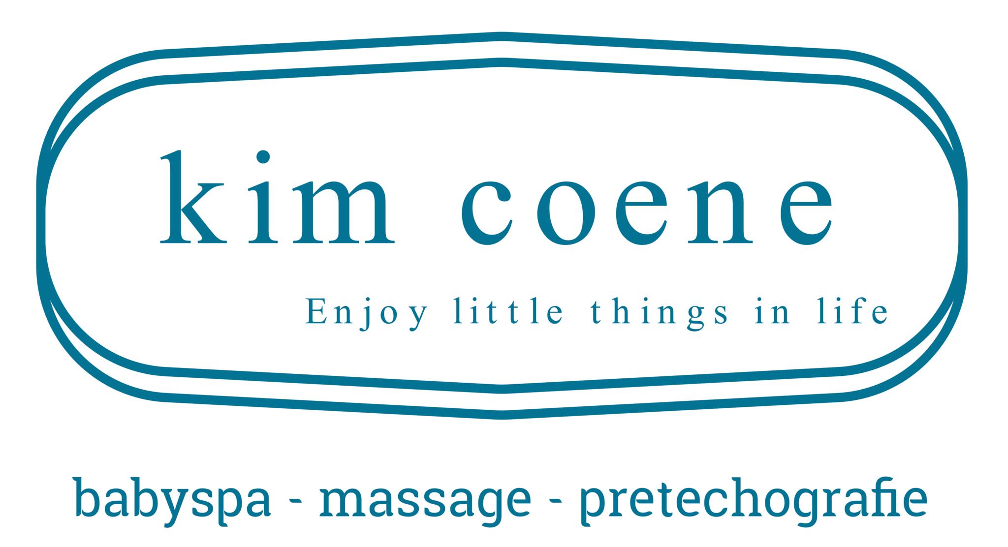 logo Kim Koene